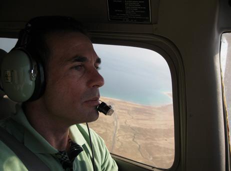 קורס טיס אזרחי