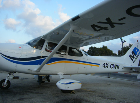 הגדרים למטוסים