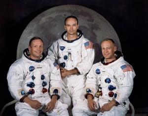 צוות אפולו 11