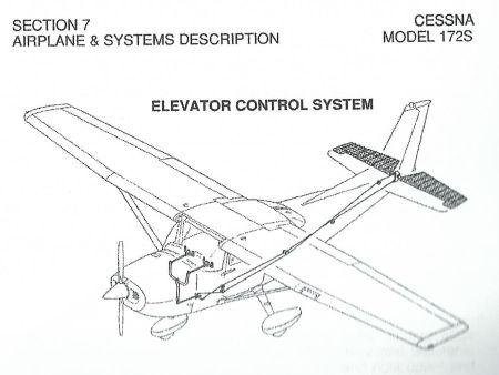 ססנה מודל 172S