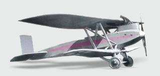 אלומיניום בבניית המטוסים