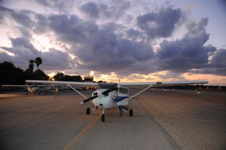 מטוס CWK