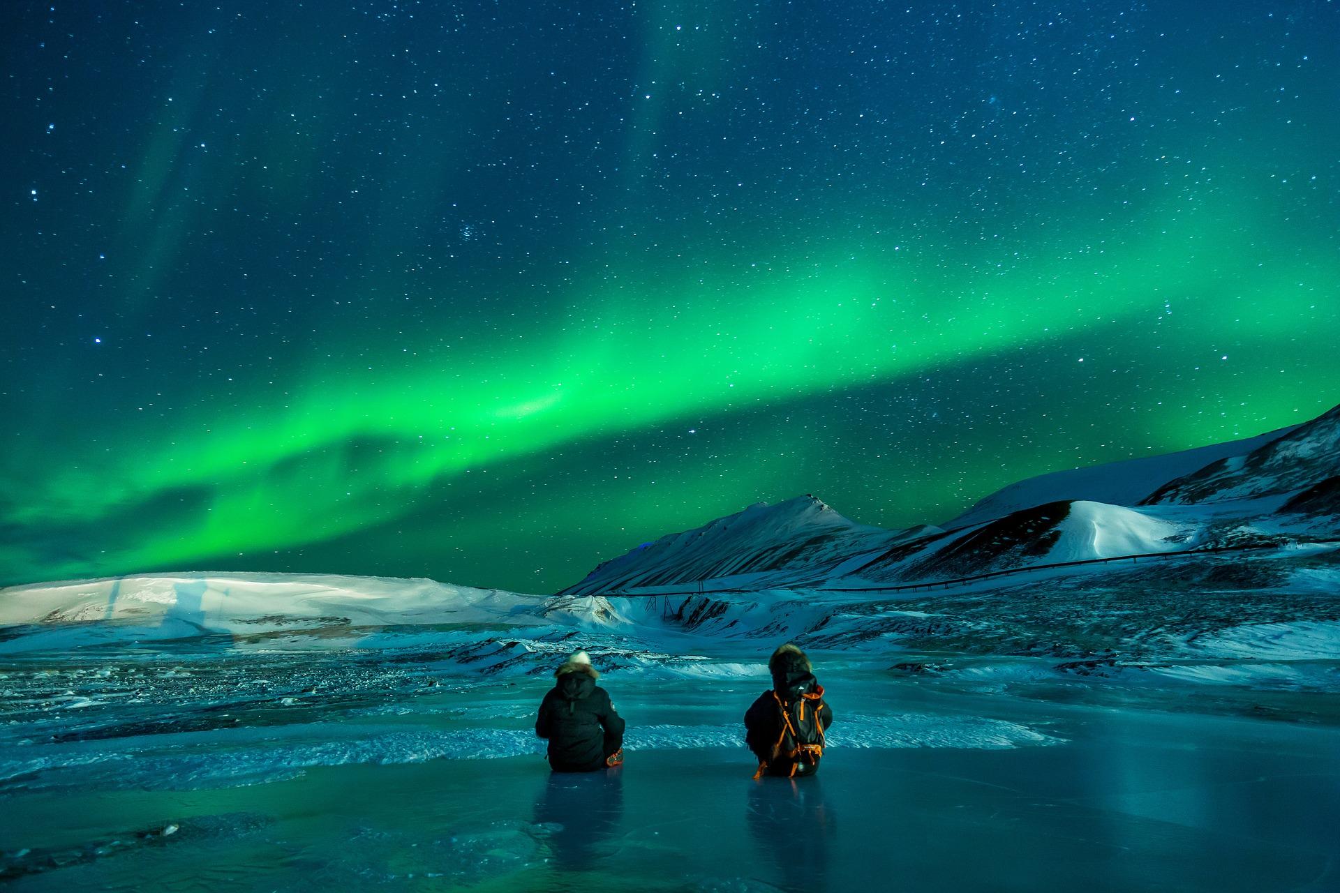 מסע אל הקוטב
