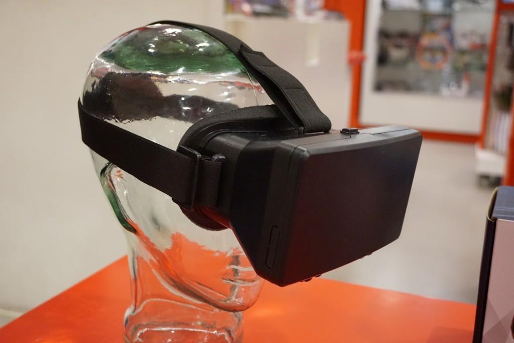 מציאות מדומה בכלי תעופה