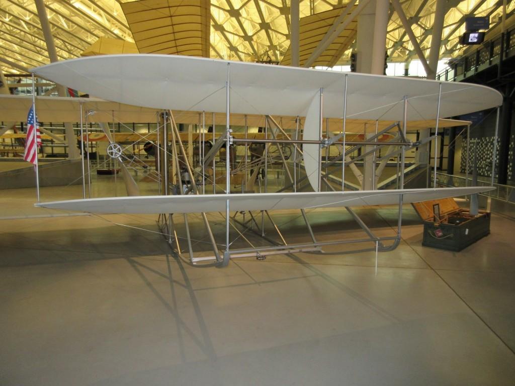 כלי הטיס של האחים רייט