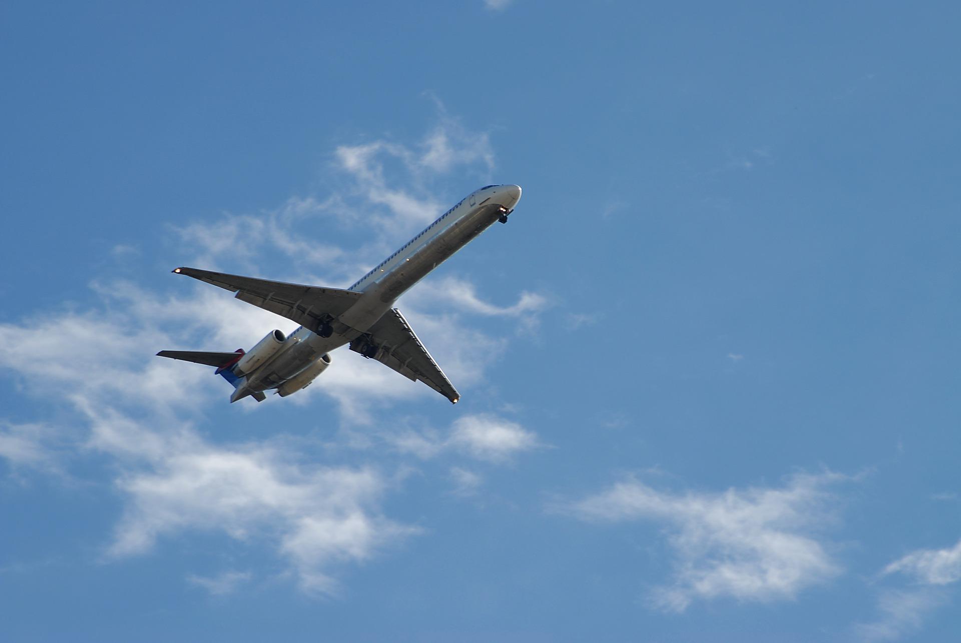 כלי תעופה חשמליים