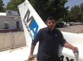 אופיר כהן – מכונאי מטוסים
