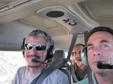 רישיון מדריך טיסה