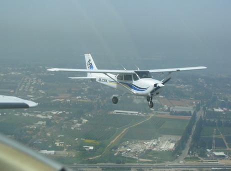 הסבת רישיונות לטייסים