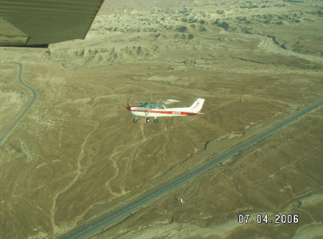 טיסות צילום