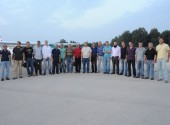 בוגרים 2012 תמונה קבוצתית