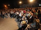מסדר כנפיים 2012 - כמה קהל...
