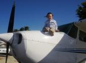 גלריית טיסות ילדים