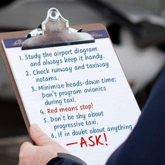 כללי בטיחות טיסה