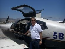 פחד מטיסה