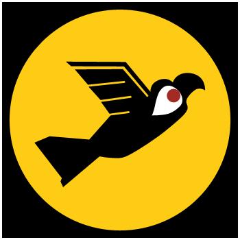 סמל טייסת הקרנפים