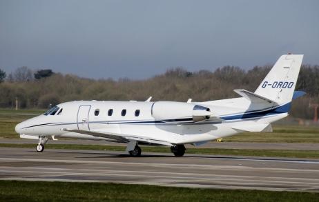 שירותי העברות בטיסות פרטיות