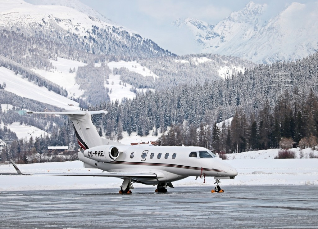 טיסות בעונה החמה