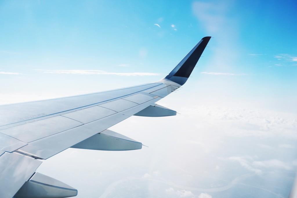 כנפי פלזמה במטוסים