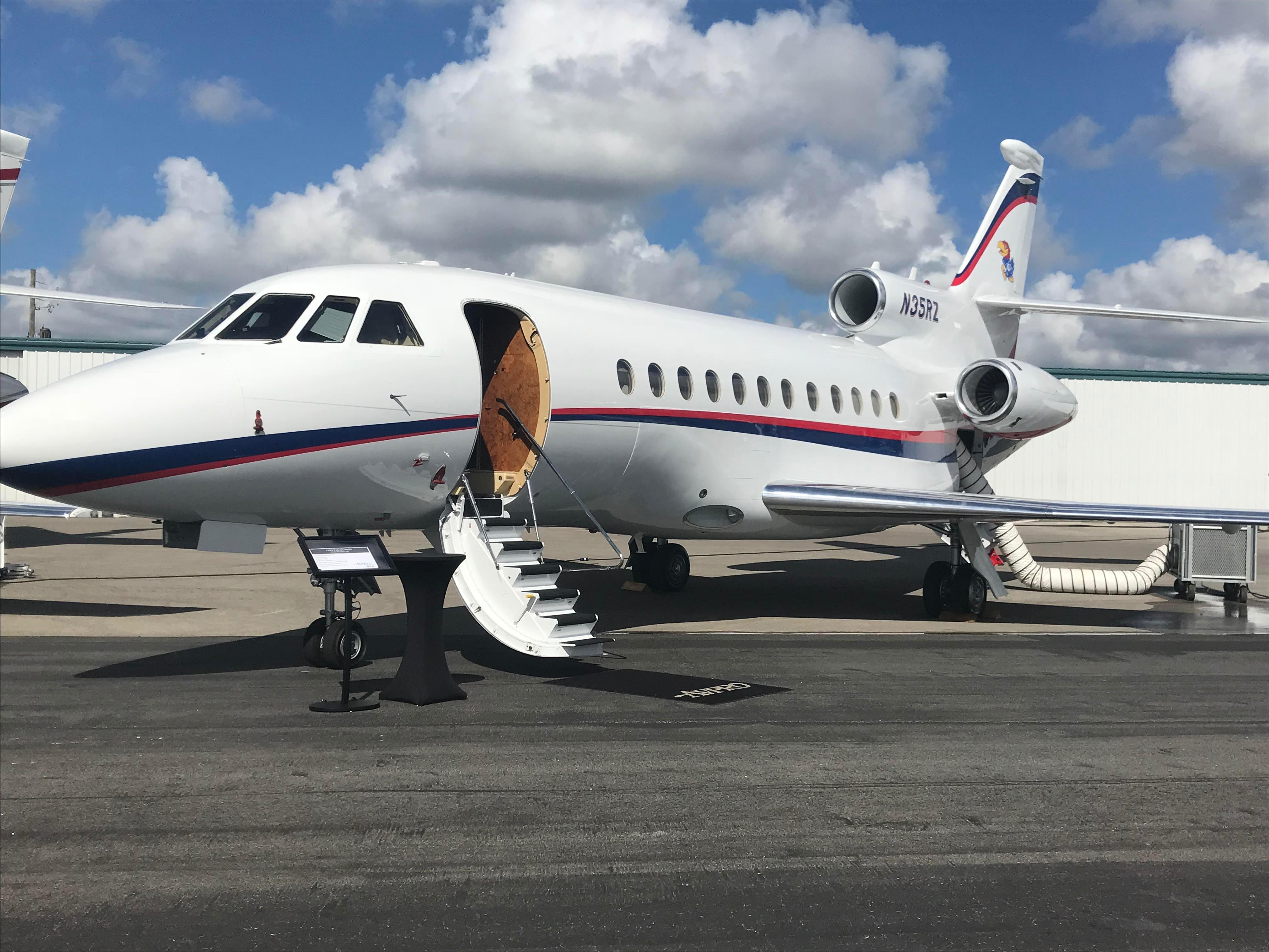 טיסות מנהלים