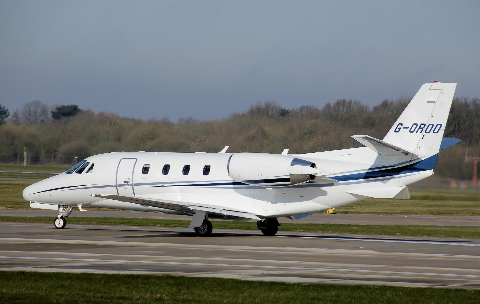 טיסות פרטיות בחזית עולם התעופה