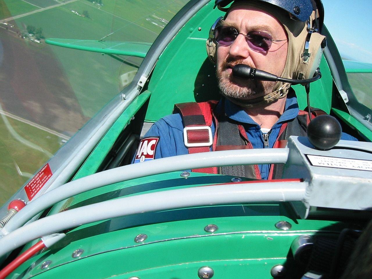 טייסים בעולם הסלבריטי