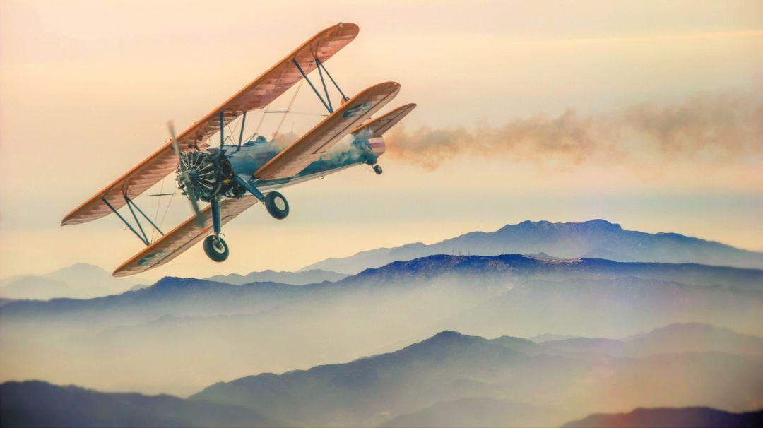 קריירה אווירית לנשים