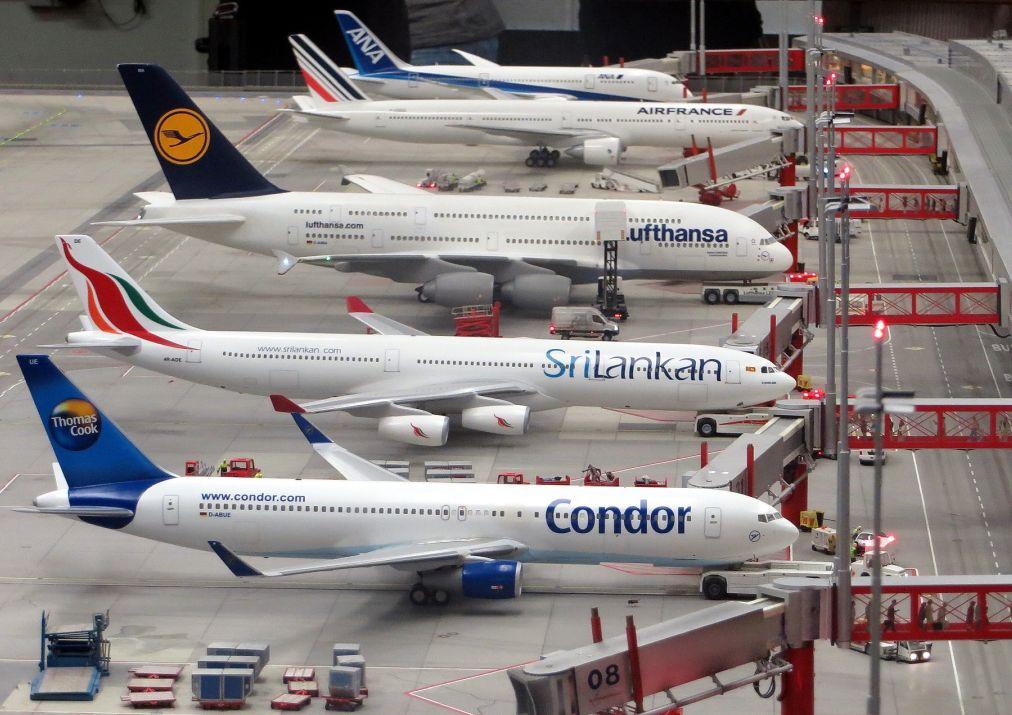 כיצד מקבלים מטוסים את שמותיהם