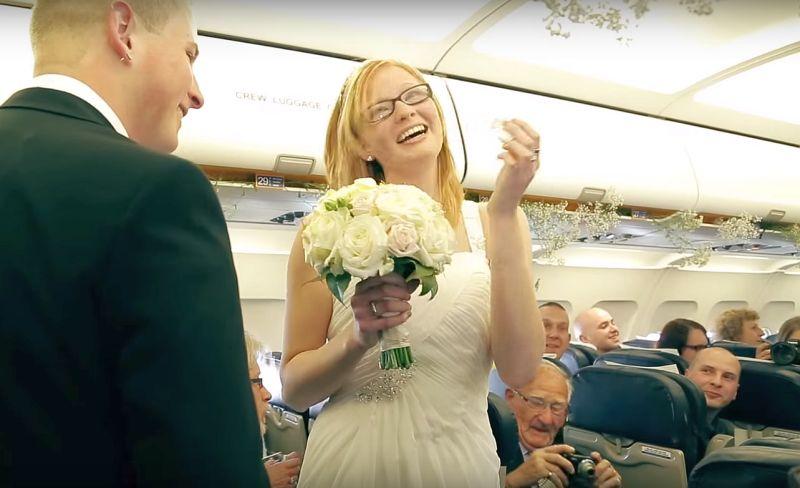הצעות נישואין בשמיים