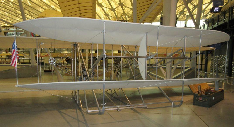 מטוסם של האחים רייט