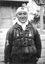חייל הקמיקזה