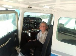 טיסות פרטיות לילדים