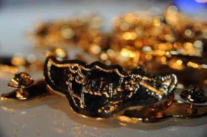 כנפיים של זהב