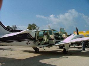Baron Beachcraft 58