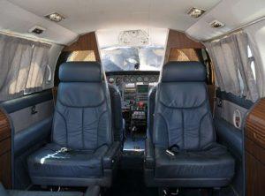 Golden Eagle C-421