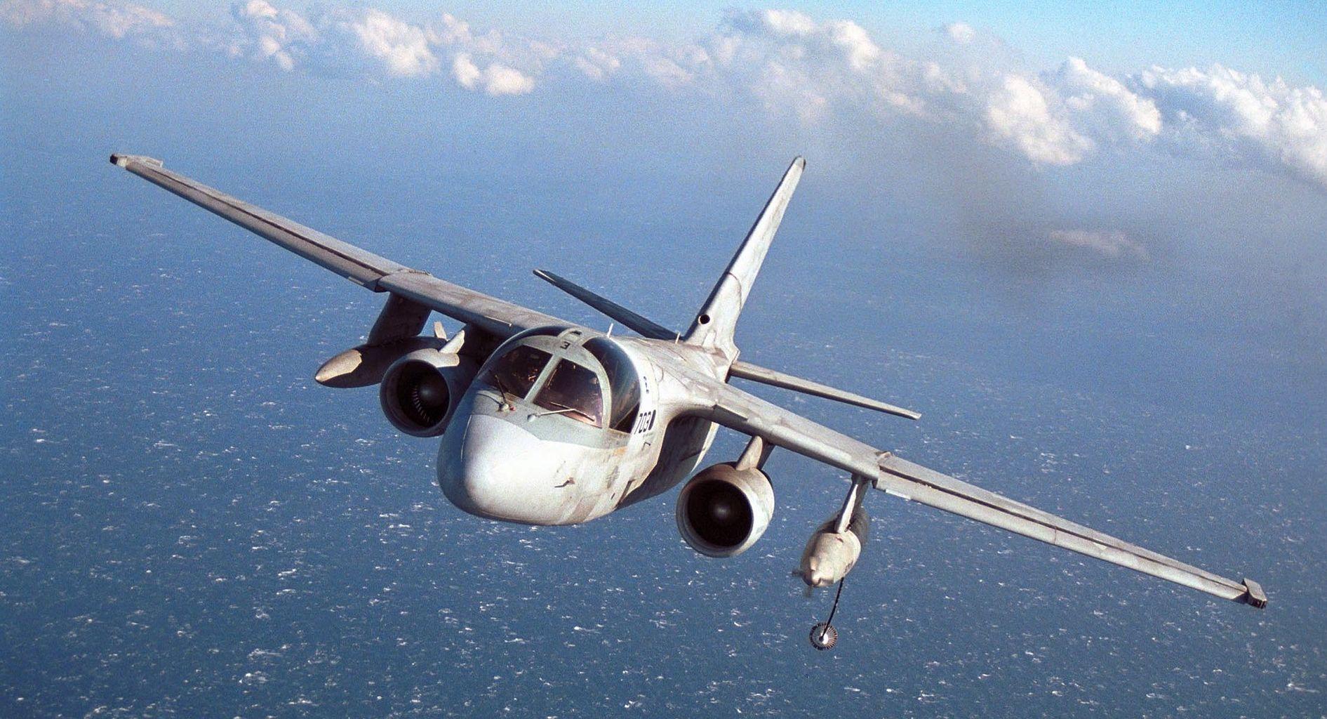 מערכת מעקב GPS למטוסים