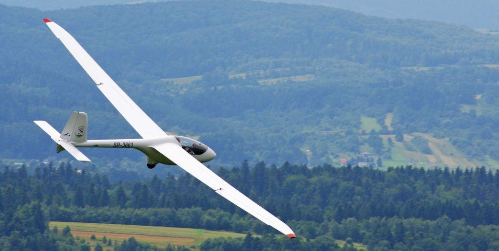 מטוסים חשמליים