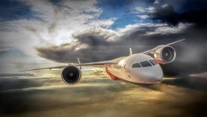 ענף התעופה בעתיד
