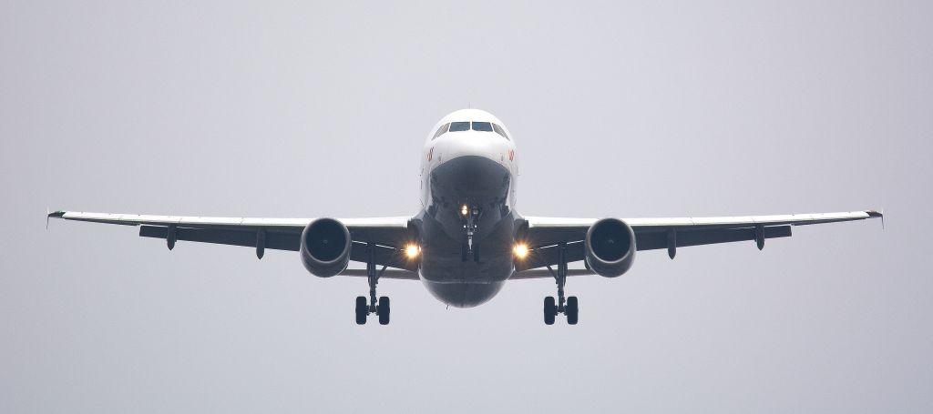 בטיחות במטוסים