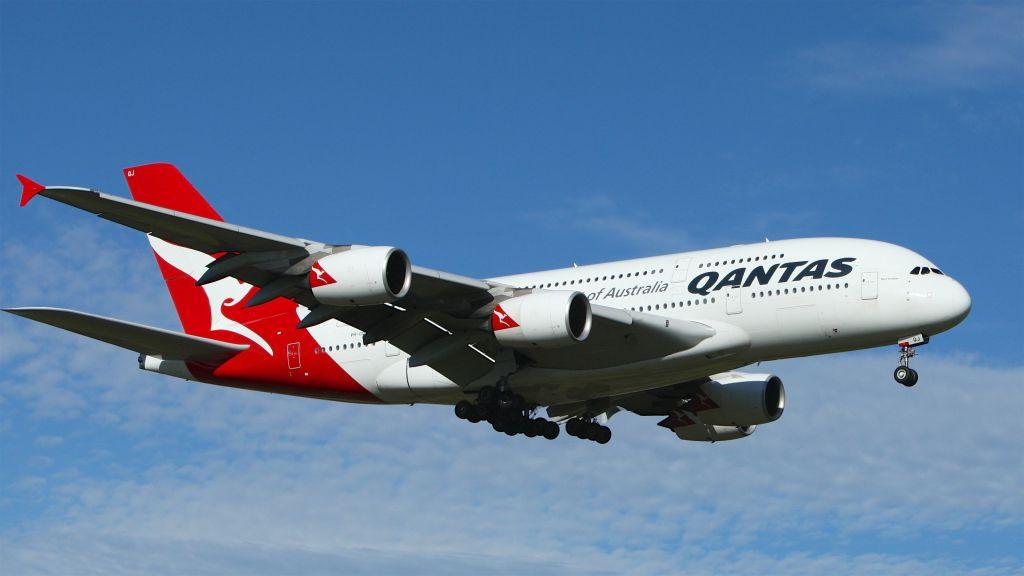 חברת תעופה אוסטרלית