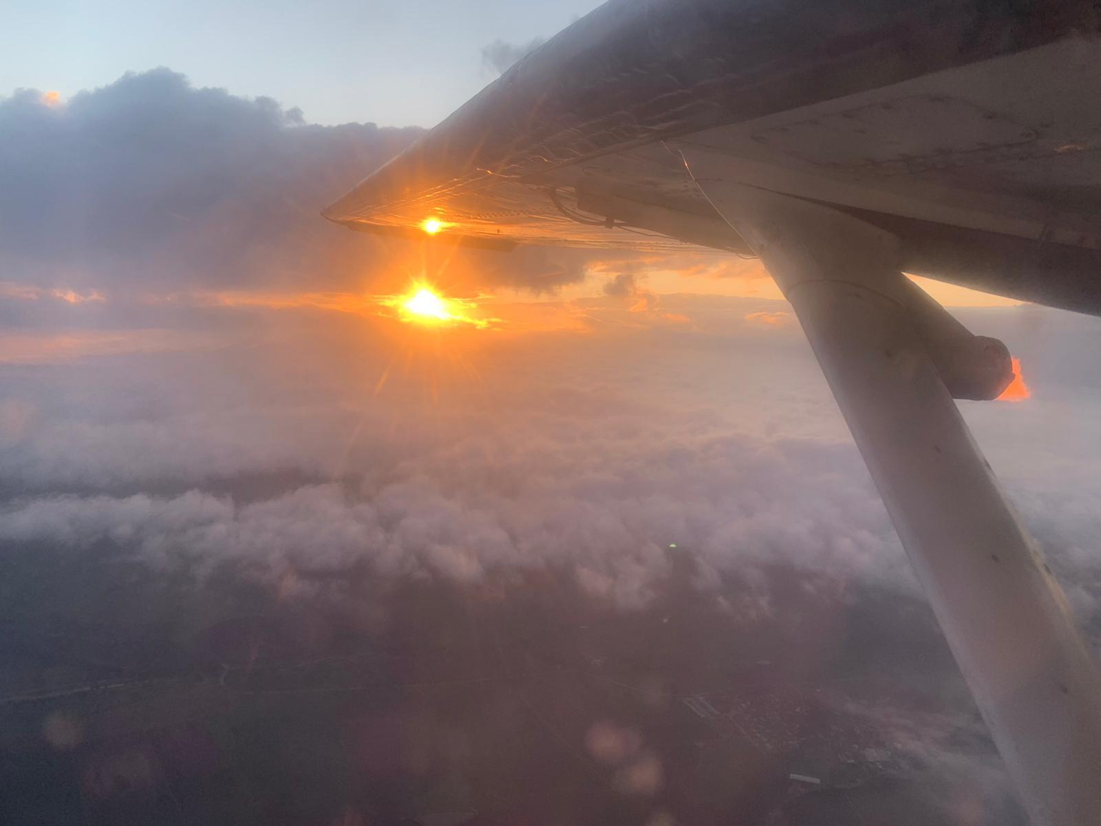 טיסת מכשירים IFR