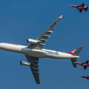 המטוסים הנשיאותיים הטובים בעולם