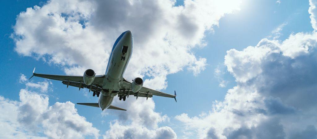 חברות תעופה לא אמיתיות