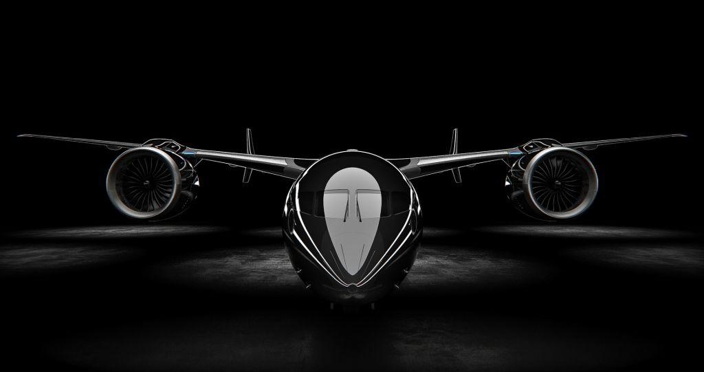 מטוסים חשאיים