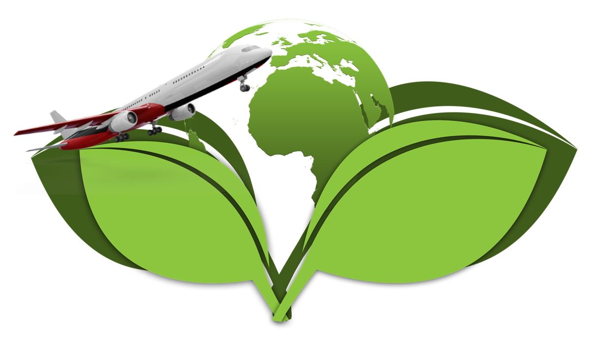 תעשייה אווירית ידידותית לסביבה