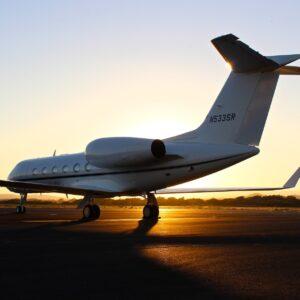 מהירות מטוסים פרטיים