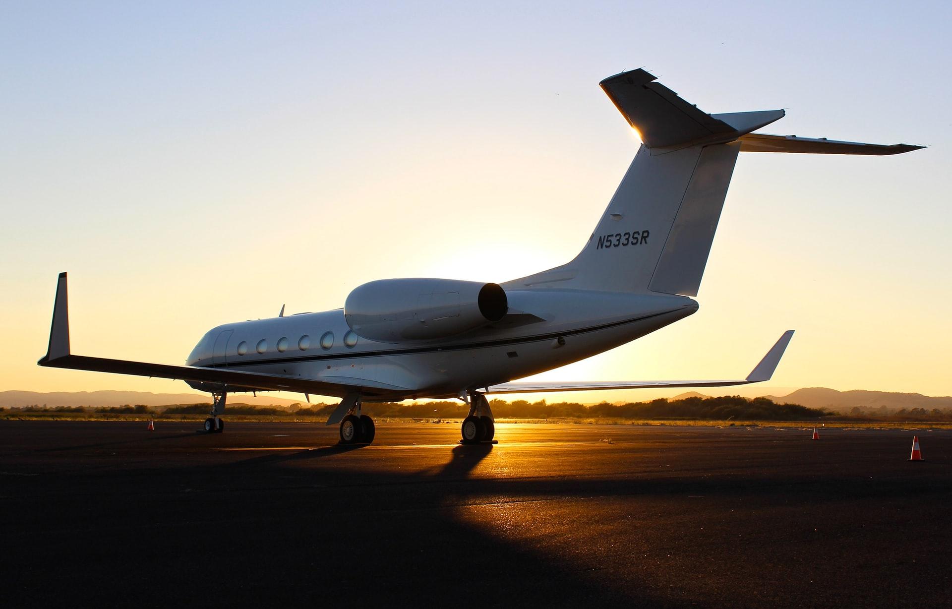 השכרת מטוסים פרטיים