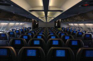 תאי נוסעים במטוסים מודולריים