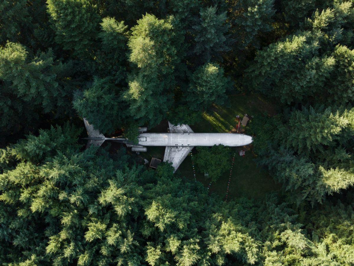 חילוץ קופסא שחורה ממטוס