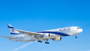 מערכות הגנה למטוס מסחרי